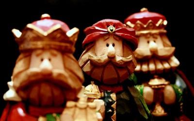 Y tras la Cabalgata de Reyes que … ¿SALUD?