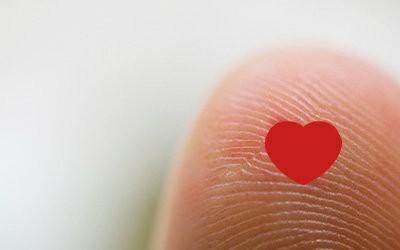 Cuando la marca deja huella en … el corazón