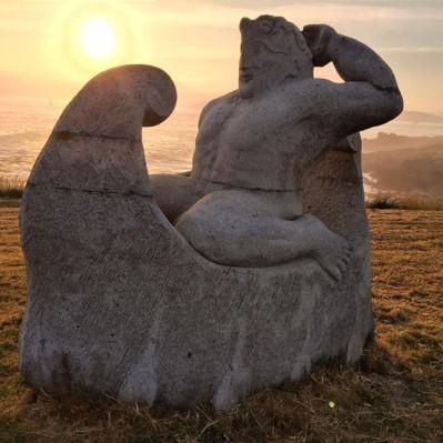 Mis Héroes de Galicia … y del más allá