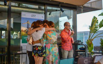 Storytelling Presentación en Valencia #365citascontigo