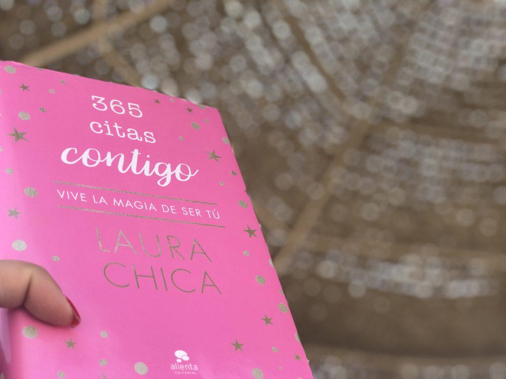 Laura Chica Libro Valencia