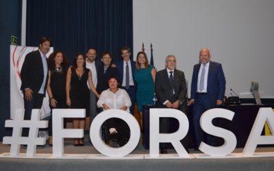 #FORSA2019 aforo completo en madrid: gracias por estar ahí