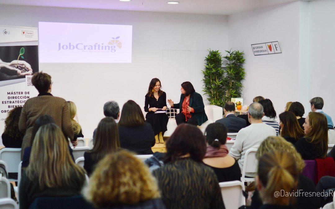 Presentación Jobcrafting Valencia